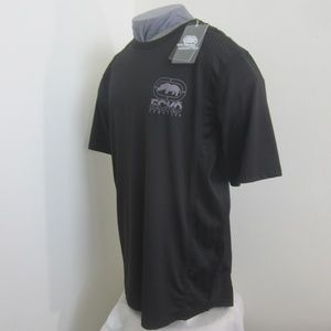 Ecko Function - Athlete Shirt with Mesh sides